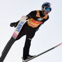 Defending champ Ryoyu Kobayashi places fourth in Four Hills Tournament