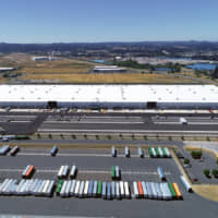 Located at the Mill Creek Corporate Center in Salem, Oregon, Amazon's Fulfillment Center measures 1 million square feet and will eventually employ 1,000 people. | © SEDCOR