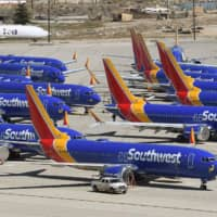 Audit slams safety U.S. oversight of Southwest Airlines, saying carrier put millions at risk