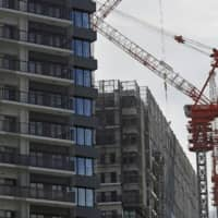Japan's condo supply shrank to 43-year low in 2019 as high prices hit demand, says economic institute