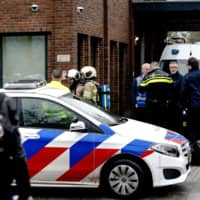 More letter bombs target Dutch firms in apparent extortion attempt