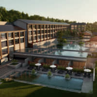 Hilton chases post-Olympic gold by bringing new luxury hotel brand to Kyoto in 2021