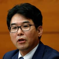 BOJ board member urges inflation policy review and stronger steps to avert virus-linked recession