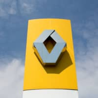 Renault had its credit rating cut to junk by Moody's Investors Service. | BLOOMBERG