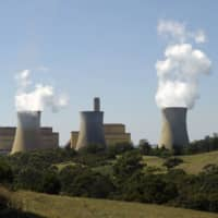 The coal-fueled Loy Yang Power Station in the Latrobe Valley, Australia | BLOOMBERG
