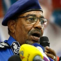Sudan agrees ex-President al-Bashir should appear before ICC over Darfur crimes
