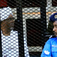 ICC trial in The Hague one option for Sudan's al-Bashir, says minister