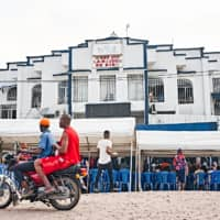 Rape allegation rouses concerns over lucrative Congo evangelical churches