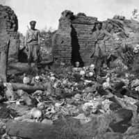 Syria parliament recognizes Armenian genocide as tensions with Turkey surge