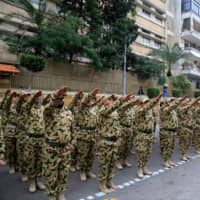 In wake of Soleimani's death, Tehran-backed Hezbollah steps in to guide Iraqi militias