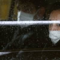 Iran virus deaths rise to 15, wth deputy minister among infected