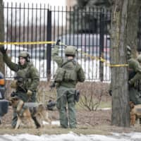Fired worker dead after gunning down six at Milwaukee brewery