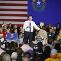 Gay candidate Pete Buttigieg says he won't be lectured on morality by Rush Limbaugh