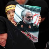 White House tells Congress killing of Iran's Soleimani was response to past — not imminent — attacks