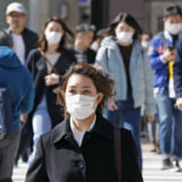 Organizers of job fairs and other events in Japan pull the plug as coronavirus concerns build