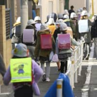 Abe's bold school closure move appears spurred by criticism of virus response