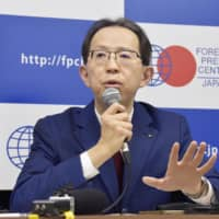 Fukushima safe to host Tokyo Olympic torch relay, says governor