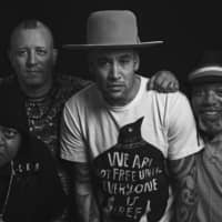 Ben Harper & The Innocent Criminals stay true to their roots in a Wild West industry