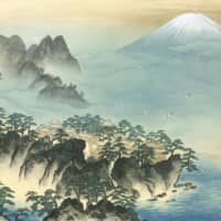 'Encounter with Aesthetics: Giving His Heart to Master Paintings — Adachi Zenko's Eye for Beauty'