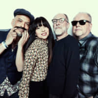 Pixies: 'We're weird enough and we're catchy enough'