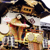 Historic: Kawagoe rose to prosperity as a trading post during the Edo Period. Every October, the Kawagoe Matsuri brings thousands to the town for a weekend of festivities. | OSCAR BOYD