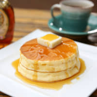 Coco Garden's free-range egg pancakes are part of the reason the small town of Yazu, Tottori Prefecture, attracted 350,000 visitors last year.