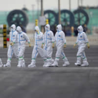 News outlets weigh  whether new virus will affect Olympics
