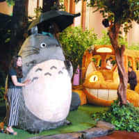 Social media in Japan fumes over Studio Ghibli's Netflix omission