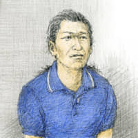 Horrifying logic: Satoshi Uematsu is accused of killing 19 people with disabilities at a care facility in Sagamihara, Kanagawa Prefecture, in 2016. | KYODO