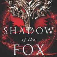 'Shadow of the Fox': Secrets, scrolls and an epic quest to save the world