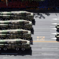 Japan and the U.S. should co-develop an anti-ship cruise missile system