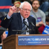 Why Bernie Sanders and why now?