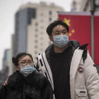 The World Health Organization can't organize a response to a global health emergency if the country at its center won't cooperate. | BLOOMBERG