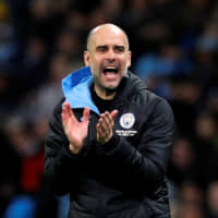 Manchester City targets role reversal against Real Madrid