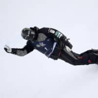 Snowboarder Yuto Totsuka earns first World Cup victory of season