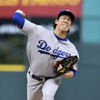 Twins finalize deal to acquire pitcher Kenta Maeda from Dodgers
