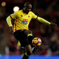 New signing Odion Ighalo to miss Manchester United's Spain training camp