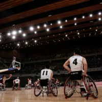 Paralympic basketball under threat as IPC instructs federation to reclassify players