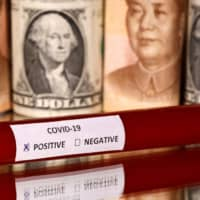 Dollar bills from China are going into quarantine due to the coronavirus epidemic, as the Federal Reserve is putting extra precautions on money coming into the United States. | REUTERS