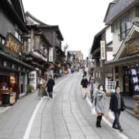 Coronavirus to cut foreign visitors' spending in Japan by ¥980 billion