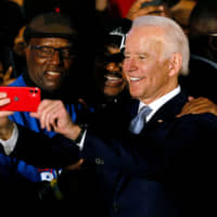 Biden revives White House hopes with South Carolina victory