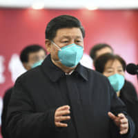 Former Chinese property exec who criticized Xi over virus handling is missing, friends say