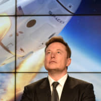 SpaceX wins NASA award to supply lunar space station
