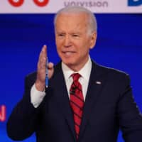 Joe Biden's three-state win puts nomination out of Bernie Sanders' reach