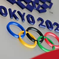 A window that would allow the Tokyo 2020 Olympics to be staged next year is slowly opening, as officials and IOC members appear to be leaning that direction. | AFP-JIJI