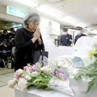 Japan marks 25 years since deadly Aum sarin attack on Tokyo subway