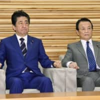 Japan's Cabinet OKs bill to give prime minister the ability to declare emergency amid virus outbreak