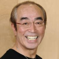 Comedian Ken Shimura tests positive for COVID-19