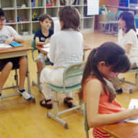 Some areas short of Japanese-language teachers for foreign youth