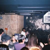 The party's over: Nightclubs such as WWW in Tokyo's Shibuya Ward, which are mainstay venues for the capital's dance music scene, have struggled with having to cancel or postpone events due to the coronavirus pandemic. | CHRIS RUSSELL